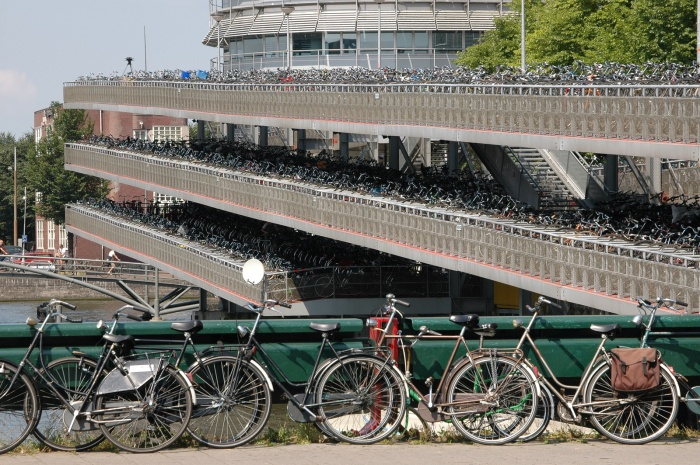 bicycle_parking copenhagen